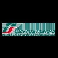 centostazioni logo