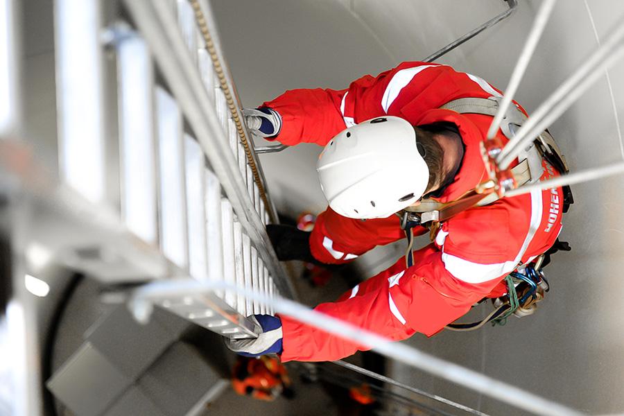 offerte di lavoro addetto antincendio