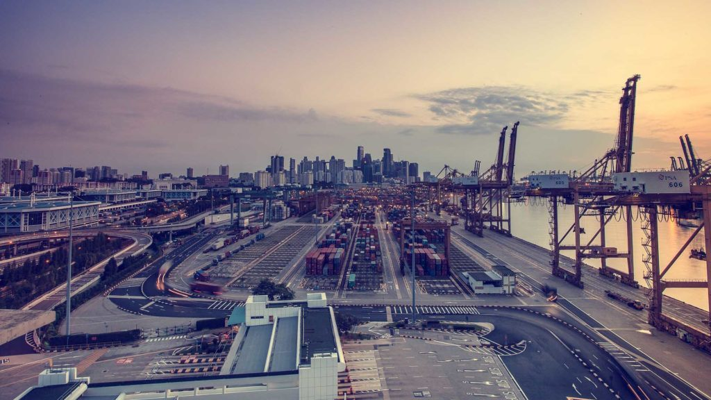 sgsa progettazione e gestione impianti antincendio per porti e eliporti