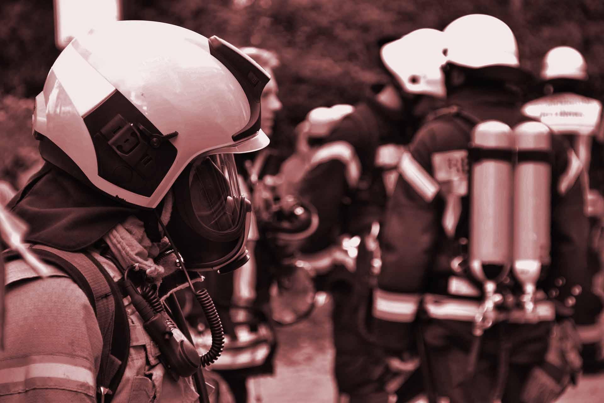 sicurezza antincendio phos