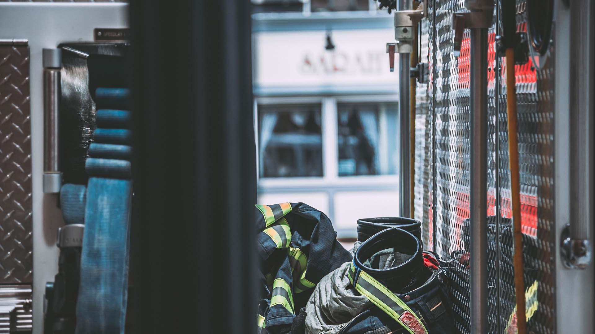 progettazione impianti antincendio per ospedali, strutture ricettive, industria cantieri eliporti