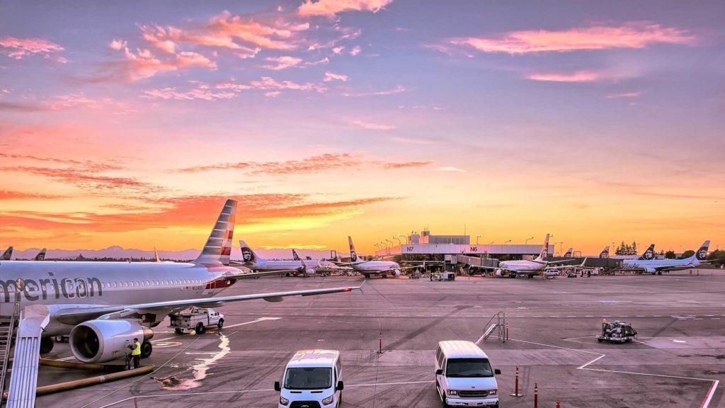 squadra di pronto intervento antincendio per gestione sgsa in aeroporti ed elisuperfici